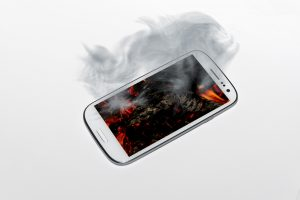 Samsung Phone Fire Lawsuit