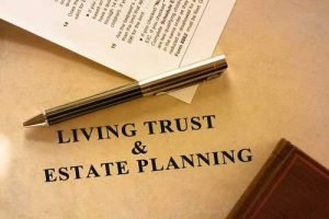 Trust lawyer in North Andover MA